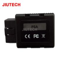 Quality PSA-COM PSACOM Bluetooth Diagnostic and Programming Tool for Peugeot/Citroen Replacement of Lexia-3 PP2000 for sale