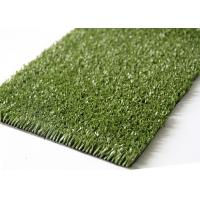Quality OEM Indoor Outdoor Tennis Synthetic Grass Lawns , Tennis Artificial Turf for sale