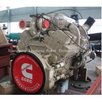 Quality CCEC Cummins Diesel Engine KTA38-P980 KTA38-P1000 KTA38-P1300 For Water Pump Set,Construction Machinery for sale