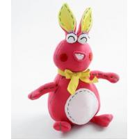 Buy cheap Funny rabbit plush toy from wholesalers