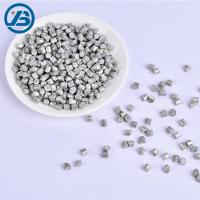 Quality Magnesium Oxide Ball Mg Granules For Drinking Water Treatment Flliter for sale