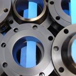 Quality Carbon Steel Flange for sale