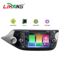 Quality ISDB/DVB-T Android Car Radio Dvd Player With WIFI SWC BT MP3 MP4 Radio Tuner for sale
