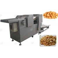 Quality Customized Snacks Making Machine Safety Dough Chin Chin Cutting Machine In Nigeria for sale