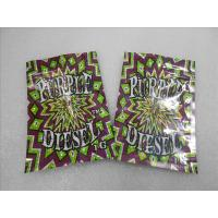 Quality Water - Proof PET / VMPET / PE Herbal Incense Packaging for sale