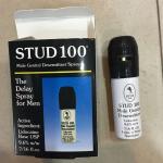 Quality penis enlargement sex delay spray STUD 100 for men premature ejaculation for sale
