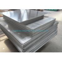 Quality Corrosion Resistance Rolled Aluminium Sheet Width 1000-2600mm For Mould Application for sale