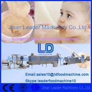 Quality LD70 Nutritional powder machinery, 380v/50Hz for sale