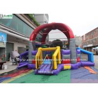 Quality Multiple Sport Inflatable Defender Dome Flame Retardant For Family for sale