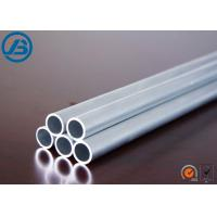 Quality Semi Casting AZ31 Magnesium Alloy Profile Tube Extruded Type ASTM Standard for sale