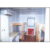 China Bedroom For Twelve Men,camp,petroleum equipments,Seaco oilfield equipment on sale