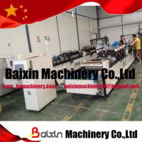 Quality Heavy Duty Doypack Pouch Making Machine for sale