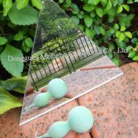 Quality High Impact Resistance Mirrored Polycarbonate Plastic pc mirror Sheet for sale