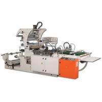Quality Plastic Carry Bag Making Machine for sale