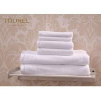 Quality White Cotton Wholesale Hand Towels Bulk Plain Polyester Commercial Hand Towels for sale