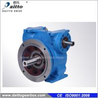 Quality R Series Worm Gear Units for sale