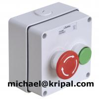 Quality waterproof push button control switch for sale