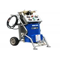 USA Type PU Foam Spray Machine , Polyurethane Foam Equipment Small Volume