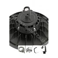Buy cheap LED High Bay Warehouse Lighting Fixture Anti - Aging Electrostatic Spray - Paint Processed from wholesalers