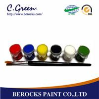 China water-based acrylic paint on sale