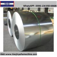 Quality Hot Dip Galvanized Steel Sheet for sale