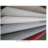 Quality High Quality Pu Leather For Lady Bags for sale