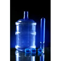 Quality PET 5 Gallon Still Water Bottle Preform 700mm, 720mm, 750mm, 800mm Weight for sale