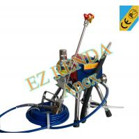 Quality High Pressure Electric Graco Airless Paint Sprayer Machine 2.1L/Min for sale