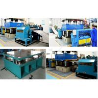 Quality ISO CE Lpg Cylinder Manufacturing Machines 450-800mm Steel Coil Inner Diameter for sale