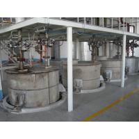 Quality Reasonable Structure Detergent Powder Production Line With PLC Touch Screen Control for sale