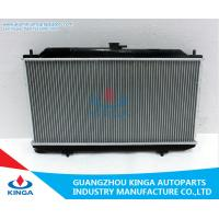 Quality Plastic Water Tank Double Radiators Integra 90 - 93 DA6 / B16A for sale