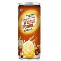 Buy cheap Walnut Peanut Juice Drink from wholesalers