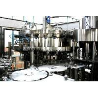 Quality Carbonated Soft Drinks Filling Plant (CGFD) for sale
