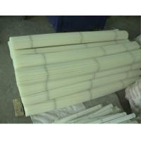 Quality PVC Rods with White, Grey Color for sale