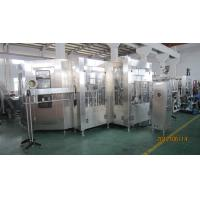 Low Temperature Carbonated Drink Filling Machine