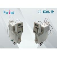 Quality oxygen infusion facial machine for restoring damaged skin structure approved CE for sale