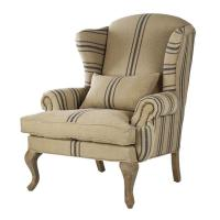 China strip club chair upholstery chair industrial classical armchair executive arm chairs on sale