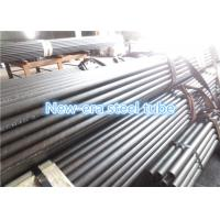 Quality Heat Exchanger High Pressure Boiler Tube , Heat Transfer Apparatus Long Steel Pipe for sale