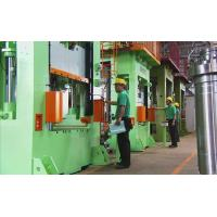 Quality 4 Column Heavy Duty Hydraulic Press Machine Reliable Operation Processing Size 2-8 for sale