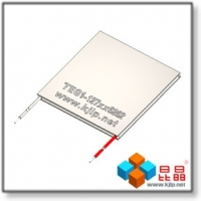 Quality TEG1-127 Series (62x62mm) Peltier Generator/Peltier Chip/Peltier Module/Thermoelectric Chip/TEC/Cooler for sale