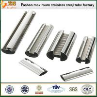 Quality Square stainless steel pipe astm a312 304 stainless steel pipe price for sale