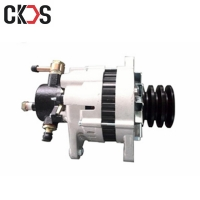 Quality LR250-503 8-97116-088-0 4HF1 Alternator Truck Electrical Parts for sale