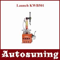 Buy cheap LAUNCH KWB 501 SEMI AUTO TYRE CHANGER from wholesalers