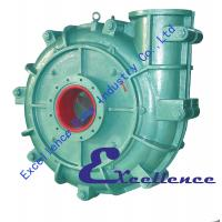 Quality Excellence Brand Sand Pump ES-12ST with high-chrome wear-resistant alloys for sale