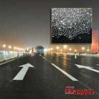 Buy traffic signs to print glass beads at wholesale prices
