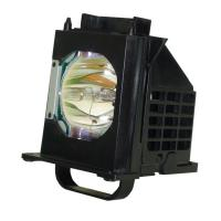 China Mitsubishi DLP TV Lamp Compatible Fitting Perfectly Into Each Projector on sale