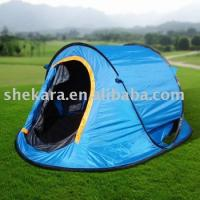 China Pop up Camping tent XKL-1134 on sale