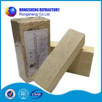 Quality Ceramic Furnace Silica Brick Refractory for sale