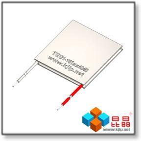 Quality TEG1-161 Series (40x40mm) Peltier Generator/Peltier Chip/Peltier Module/Thermoelectric Chip/TEC/Cooler for sale