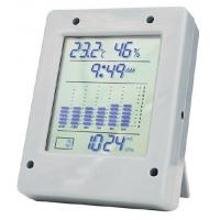 China Digital Barometer with NIST-Traceable Calibration on sale